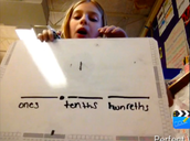 Fraction to Decimal Video