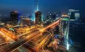 Capital City- Beijing