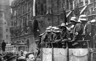 1923 Munich Putsche