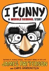 I funny is the best book in town:)!(summary down below)
