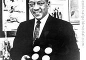 Jesse Owens when being a old man