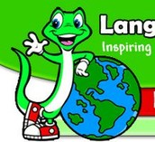 Language Lizard