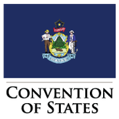 Join The Convention of States Maine Team!