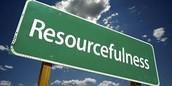 Resourcefulness: