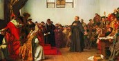 Diet of Worms (May 26th, 1521)