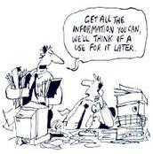 Betere werkprocessen en informatie op maat