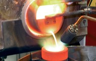 Making Iron Alloys