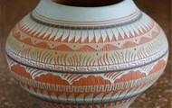Art: Pottery