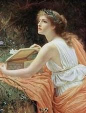 The Greek Goddess Pandora