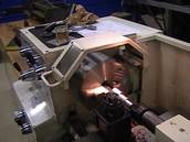 Precision Machining Technology: Jeff Breece, Instructor