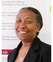LINDA CLAUDIA DE FOUR (Trinidad & Tobago) AGRICULTURE, ENVIRONMENT AND GREEN LIBRARIES