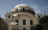"""בית הכנסת הרמב""""ן"""