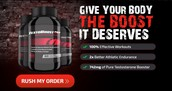 Get Sustainable Muscles Growth With No Negative effect!!