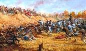 Second Battle of Saratoga