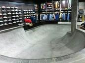 famous skate shop