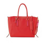 SOLD Madison Tech Tote Poppy $70
