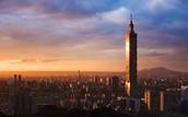 Taipei, Taiwans Capital