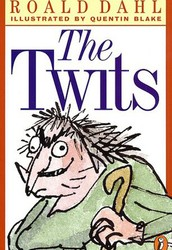 The Twits by Road lDahl