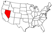 Location of My State