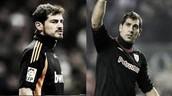 Gorka y Casillas