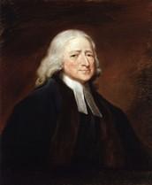 Chance to Meet John Wesley!