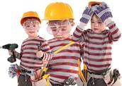 Minds Under Construction- Benefits for Children