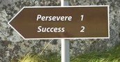 The Road to Perseverance