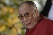 De Dalai Lama
