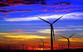 What is Wind Energy