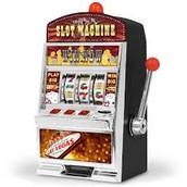The Gaming Machine