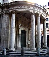 Santa Maria della Pace (fachada)