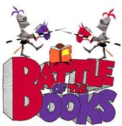 Battle of the Books is Coming!