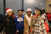 FYC Capturing Moments at Level Up Christmas Program