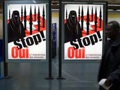 """צרפת: מהיום אסור לעטות """"בורקה"""""""