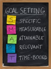 Setting Goals and Acheiving Them
