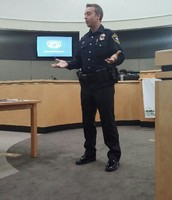 Officer Dirks