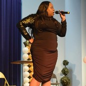 Guest Comedienne Host