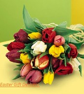Clean And Also Yellow Easter Gift Delivery   Are Great For Fun And Also Surprise