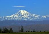Volcan Tupungato