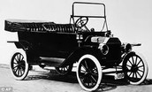 Henry Ford Motor Company
