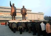 המשטר בצפון קוריאה