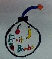 What Fruit Bombs are made by...