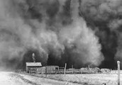 dust bowl cause