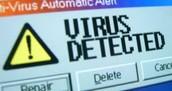 Detecto de virus