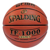 Spalding TF-1000 legacy indoor ball