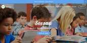 Technology Tip of the Week - Seesaw