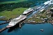 Panama Canal (+)