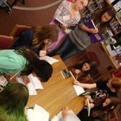 Writers' Workshop