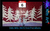 Dec 6 - Date Nite: Couples Skate