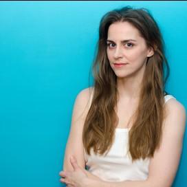 Jess Keating profile pic